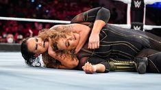R Truth, Shayna Baszler, Nia Jax, Queen Of Spades, Wwe Champions, Raw Women's Champion, Eva Marie, Charlotte Flair, Wwe Womens