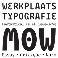 BC Mikser – Typographica