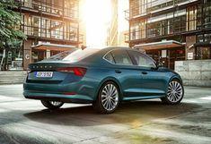 2020 Skoda Octavia Sedan Introductory video and car features Volkswagen Golf, Vw Golf 8, Auto Skoda, Vw E Up, Motor Diesel, Skoda Fabia Combi, Auto Motor Sport, Terrain Vehicle, Sport Cars