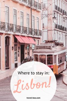 Planning a visit to Lisbon and searching for the best areas to stay in? Check out our Lisbon neighbourhood guides to help you plan where to stay when visiting Lisbon! Lisbon Accommodation Guide | Lisbon Areas | Lisbon Hotels | Where to stay in Lisbon | Best areas to stay in Lisbon | Lisbon Travel | Accommodation in Lisbon | Hotels in Lisbon | Lisbon Portugal | Lisbon Tips | Areas of Lisbon Tips  #lisbontravel #lisbon #lisbonportugal #portugaltravel #portugaltraveltips #portugal