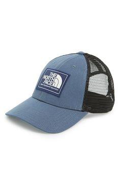 The North Face 'Mudder' Trucker Hat