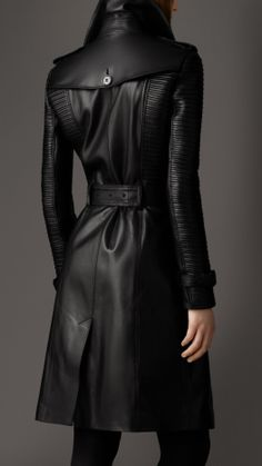 Women's Seasonal Trench Coats