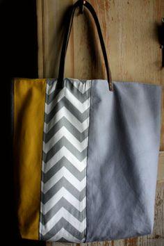 Cute bag! @P.J. Davey