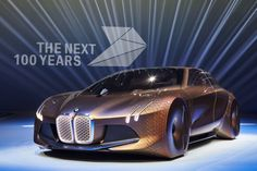 The ideas behind the BMW VISION NEXT 100 as explained by BMW designers - http://www.bmwblog.com/2016/03/12/ideas-behind-bmw-vision-next-100-explained-bmw-designers/