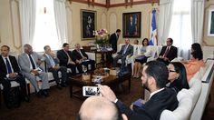 Armario de Noticias: Equipo técnico presenta al Presidente plan ejecuci...