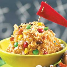 Victory Scoops Recipe | Food Recipes - Yahoo! Shine