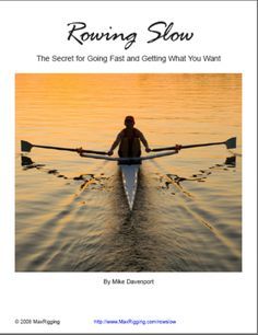 43 best rowing inspiration images on pinterest rowing cardio free ebook rowing slow the secret to going fast download from http fandeluxe Image collections