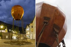 IV Biennale Gherdëina