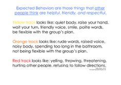 Friendship Track Tool (to go with visual). . .find at speech-specialed.blogspot.com