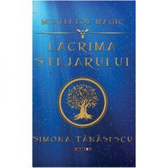 Recenzie: Mistletoe Magic Lacrima Stejarului de Simona Tanasescu