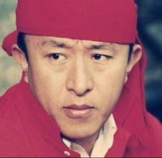 宗萨钦哲仁波切 Dzongsar Khyentse Rinpoche