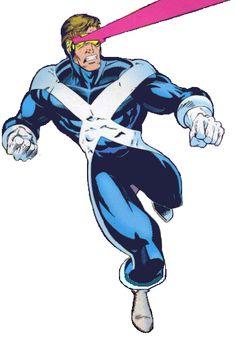 Cyclops X-Factor era