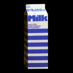 Re:collection | Ducats Milk Packaging