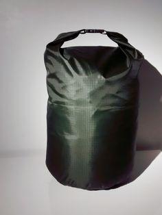 MYOG Easy Packbag Pattern and Tutorial