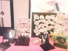 MaryKay lip contest /메리케이 립콘테스트 / marykay guest event