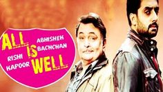 All is Well Full Movie Free Download
