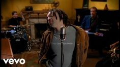 Music video by Counting Crows performing Mr. Jones. (C) 1993 Geffen Records