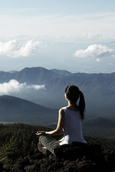 Neuroscience Reveals That Long-Term Meditation May Increase Brain Function