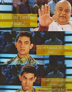 P.K. Aamir Khan, Beautiful Mind, Beautiful Words, Joker Iphone Wallpaper, Fight Club Rules, 3 Idiots, Full Movies Download, Indian Movies, Funny Movies