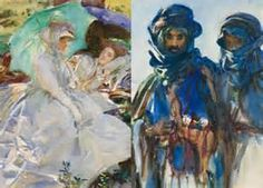 john singer sargent watercolor - - Yahoo Image Search Results