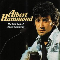 Albert Hammond - The Very Best Of Albert Hammond - 1989
