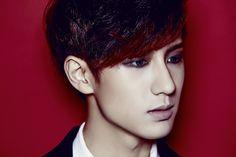 Min Woo - Witch