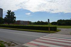 Проспект Статибининку - Клайпеда.