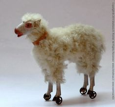 antique_wooly_sheep_onwheels1