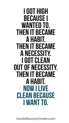 75 Recovery Quotes & Addiction quotes to Inspire Your Addiction Recovery Journey. The path to recovery is never easy. Drug Recovery Quotes, Drug Quotes, Sober Quotes, Sobriety Quotes, Life Quotes, Funny Quotes, High Sobriety, Quotes Quotes, Food Quotes