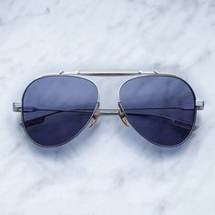 6a6042b4adb Jacques Marie Mage SS17 Titanium Launch Designs from eyewear brand Jacques  Marie Mage have launched for