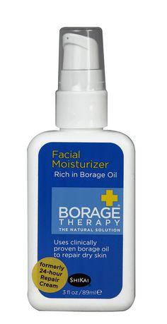 Shikai Borage Dry Skin Therapy® Facial 24 HR Repair Cream