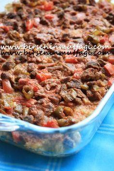 Malatyamın en güzel yemeklerinden biridir Geleli Kebabı...Geleliye ait çok eski bir yemektir...Lezzetini kelimelerle anlatmak çok zor o yüz...