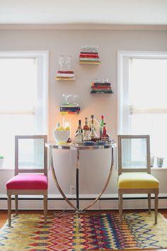 UM RAIO DE SOL NA ÁGUA FRIA: Style At Home