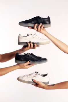 """best service 97ef9 26d51 Sophia Chang x Puma """"Brooklynite"""" Collection - Release Date -  SneakerNews.com"""