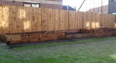 install light to railway sleeper - Google Search