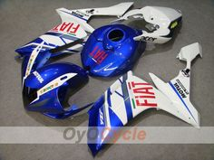 Injection Fairing kit for 07-08 YZF-R1 | OYO87900856 | RP: US $659.99, SP: US $549.99
