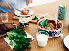 Perheen ruokaviikko | Neuvokas perhe