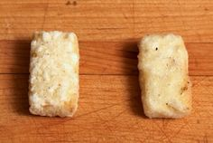 Crispy Tofu - Tofu Tips