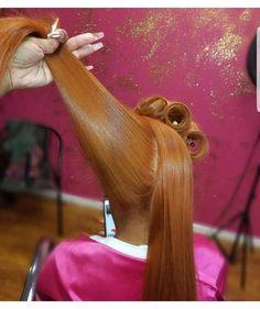Fall hair color inspiration🍁🍂🍁 Love these colors by Which is your favorite? Hair Color Auburn, Auburn Hair, Relaxed Hair, Sleek Hair, Curly Hair Styles, Natural Hair Styles, Protective Hairstyles For Natural Hair, Dyed Natural Hair, Different Hair Colors