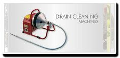 Drain Cleaning equipment or machine are commonly used to ease in transportation and reliability in operation. Our models have the same durability, Strength and Safety you've come to expect from the sewer and drain cleaning expert.
