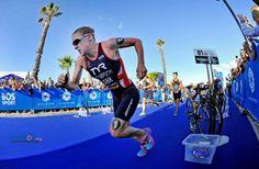 2014 ITU World Triathlon Cape Town Women