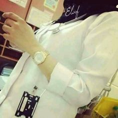 طب Girl Doctor, Doctor Quotes, Girl Number For Friendship, Best Positive Quotes, Islam Women, Pakistani Dresses Casual, Hijabi Girl, Girl Attitude, Female Doctor