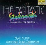 The Fantastic Leopold Stokowski: Transcriptions for Orchestra [CD]