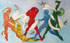 Steven Brown is a mixed media artist who has resided in Harlem for over 15 years.