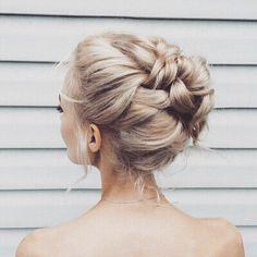 #WeddingHair: Νυφικά χτενίσματα με έμπνευση από το instagram