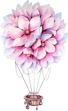 65 Ideas Flowers Pastell Drawing Inspiration For 2019 Watercolor Flowers, Watercolor Paintings, Drawing Flowers, Watercolour, Tattoo Flowers, Watercolor Tattoo, Illustration, Wallpaper Backgrounds, Wallpapers