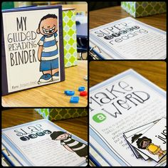 where has this been all my life? Finally something that includes games, activities, books, and data sheets for guided reading!