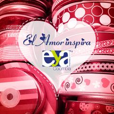 San Valentin, amor, Love, Crafts
