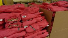 Favorite winter gloves of Finnish pre-school children. Made in Kuopio, Finland by Elsa Pitkänen Ky for years.