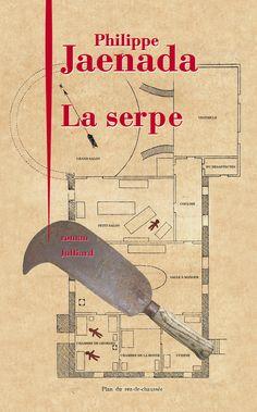 LA SERPE - Philippe JAENADA